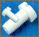 Plastikscrews M6 x 40