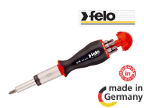 Felo chunky screwdriver with Ratchet
