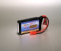 LiPo Akku 11,1V   360mAh 25C/50C V6 super power 3S1P